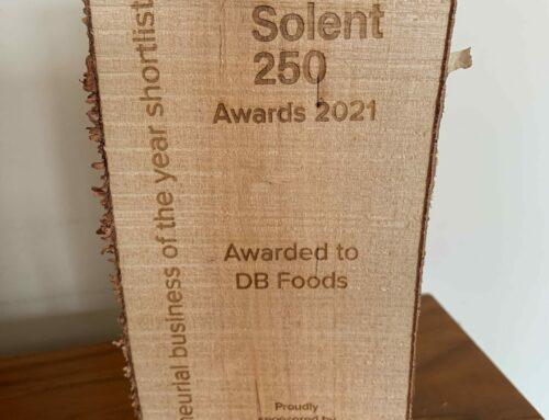 Solent 250 Awards 2021